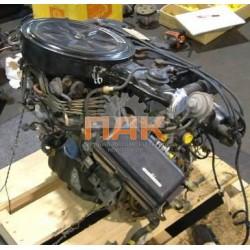 Двигатель Honda 1.3