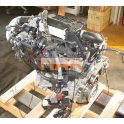 Двигатель Honda 0.7