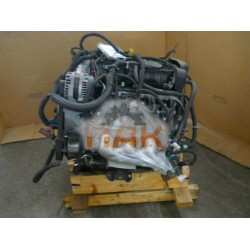 Двигатель Hummer 6.2