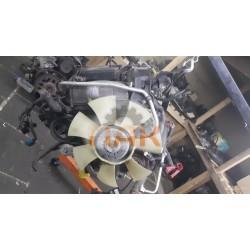 Двигатель Hummer 3.7