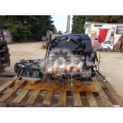 Двигатель Hummer 6.0