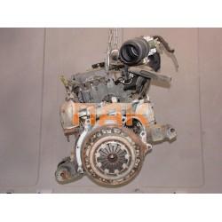 Двигатель Hyundai 1.3