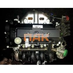 Двигатель Hyundai 1.2