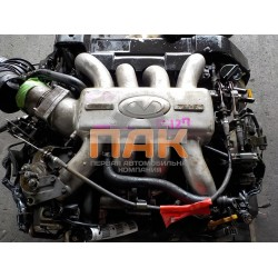 Двигатель Infiniti 4.5