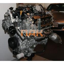 Двигатель Infiniti 5.0