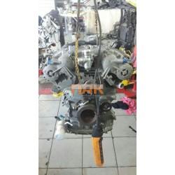 Двигатель Infiniti 3.5