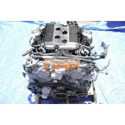 Двигатель Infiniti 3.7