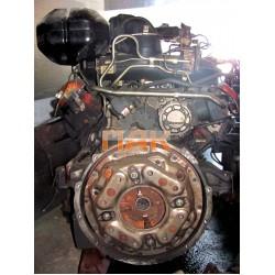 Двигатель Isuzu 16.7