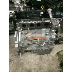 Двигатель Jaguar 2.0