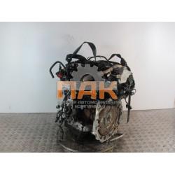 Двигатель Jaguar 2.2