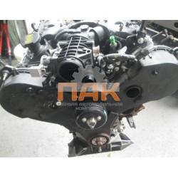 Двигатель Jaguar 3.0