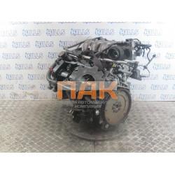 Двигатель Jaguar 2.1