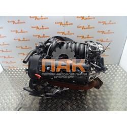 Двигатель Jaguar 3.2