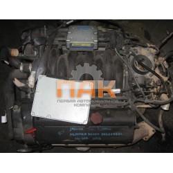Двигатель Jaguar 3.3