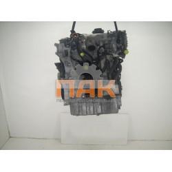 Двигатель Jeep 2.0