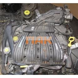 Двигатель Jeep 2.4