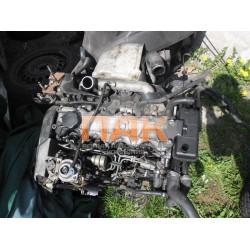 Двигатель Jeep 2.1