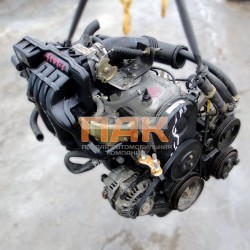 Двигатель Kia 1.3
