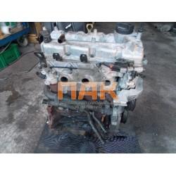Двигатель Kia 1.1