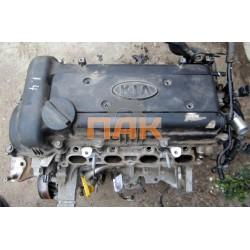 Двигатель Kia 1.4