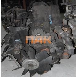 Двигатель Land Rover 2.5