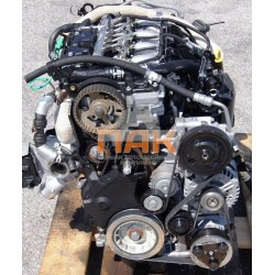 Двигатель Land Rover 2.2