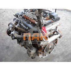 Двигатель Land Rover 2.4