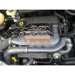 Двигатель Land Rover 2.0