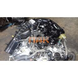 Двигатель Lexus 2.5