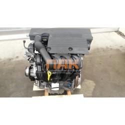 Двигатель Mazda 1.2