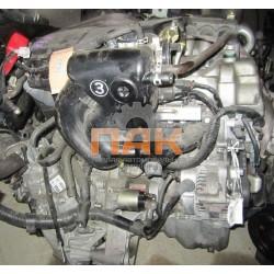 Двигатель Mazda 0.6