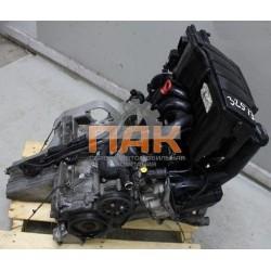 Двигатель Mercedes-Benz 1.4