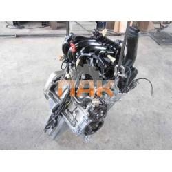 Двигатель Mercedes-Benz 1.6