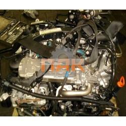 Двигатель Mercedes-Benz 1.5
