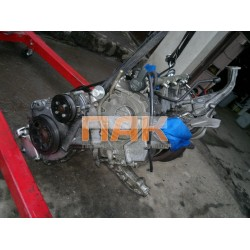 Двигатель Mercedes-Benz 1.7