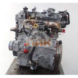 Двигатель MINI 1.4