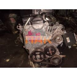 Двигатель Mitsubishi 1.0