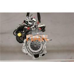 Двигатель Mitsubishi 1.2