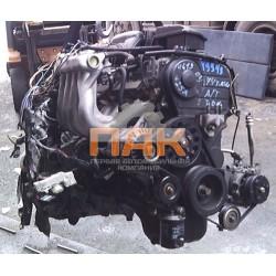 Двигатель Mitsubishi 1.3