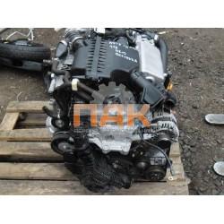 Двигатель Nissan 1.2