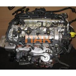 Двигатель Opel 1.0
