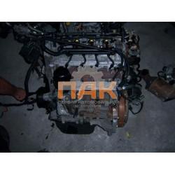 Двигатель Opel 1.2