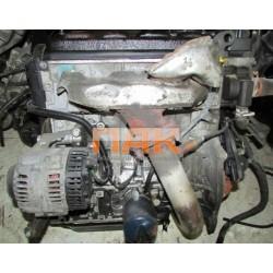 Двигатель Peugeot 1.0