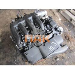 Двигатель Peugeot 1.1