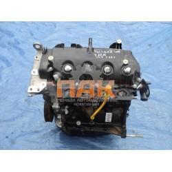 Двигатель Renault 1.1
