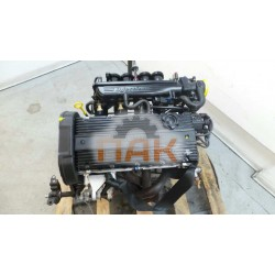 Двигатель Rover 1.4