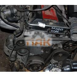 Двигатель SAAB 2.0