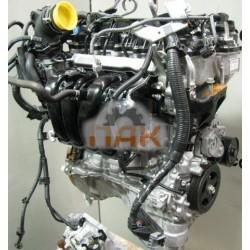 Двигатель Scion 1.3