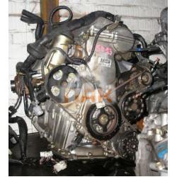 Двигатель Scion 1.5