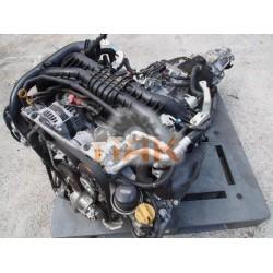 Двигатель Scion 2.0